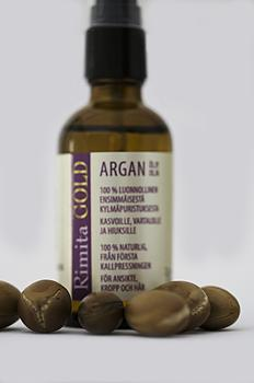 Rimita GOLD Argan oil