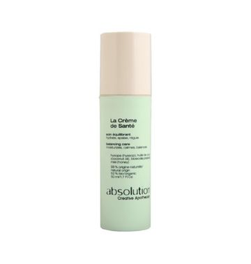 La Creme de Sante balancing day lotion 50 ml