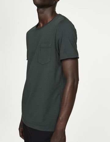 Curt t-shirt | dark graphite