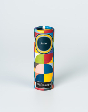 Artist | solid soft perfume
