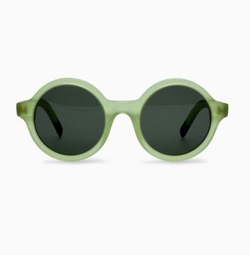 AMS -sunglasses | matte green