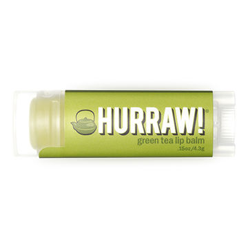 Green tea | lip balm