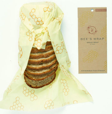 Bee's Wrap single bread