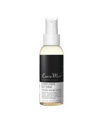 Elderflower Salt Spray 50ml | Travel Size