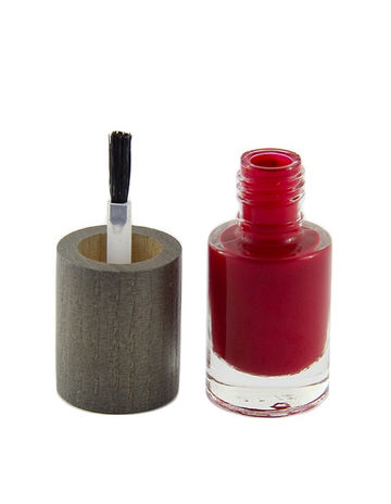 Nail Polish VAO 55 - The Red One