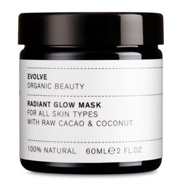 Radiant Glow mask 60ml