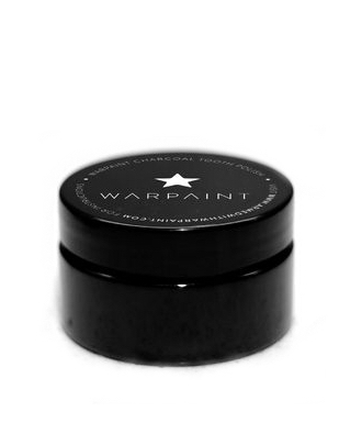 Warpaint -natural teeth whitener