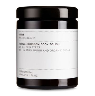 Tropical Blossom body polish 180 ml