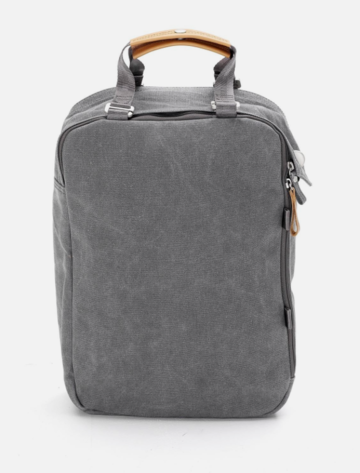 Daypack | washed grey
