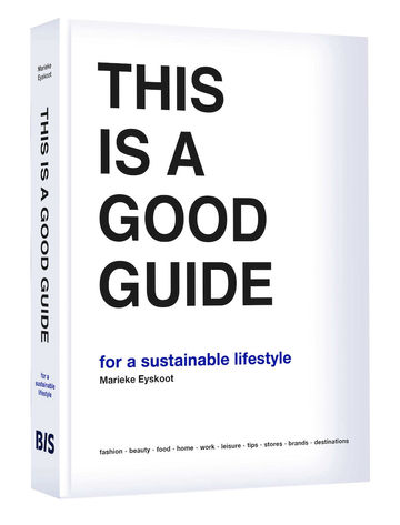 Marieke Eyskoot - This is a Good Guide