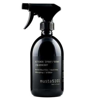 Musta5101 kitchen spray | blueberry