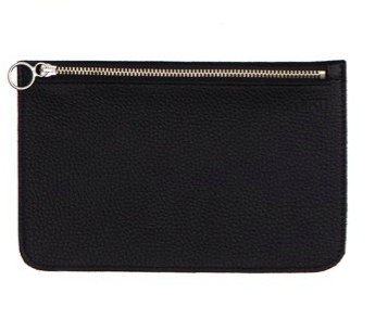 Purse | Bag-in-Bag Black