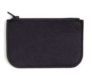 Small Purse | Pouch Black