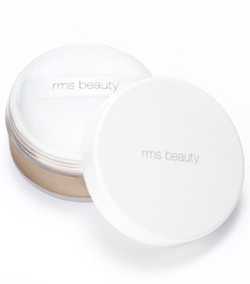"Tinted ""Un"" powder 